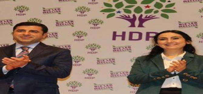 İşte HDP'nin 'Biz' bildirgesi