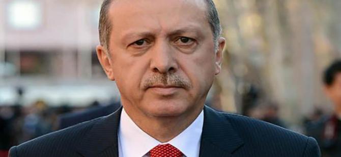"""Cumhurbaşkanı Recep Tayyip Erdoğan: """"Çocuklara kıymayın efendiler"""""""