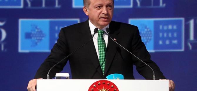 Erdoğan'dan 5G açıklaması