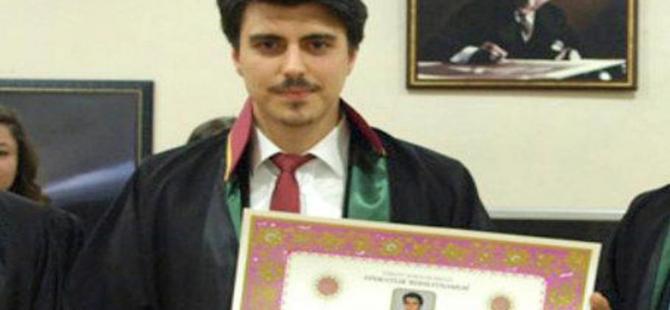 Sınava gelen avukat Umut Kılıç, cumhurbaşkanına hakaretten tutuklandı