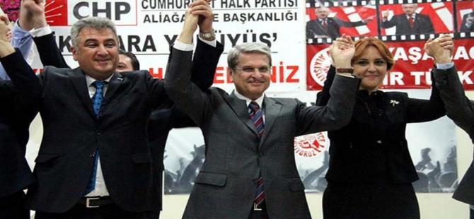 """Çıray, """"İzmir'den başbakan çıkaracağız"""""""