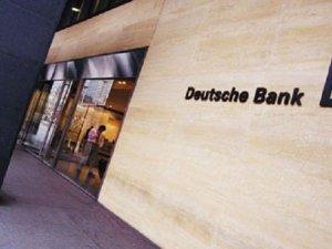 Deutsche Bank`a rekor ceza!