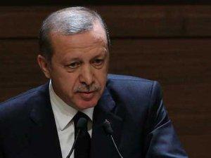 Erdoğan'ın mesajı, Başrahip Tatul Anuşyan tarafından okundu