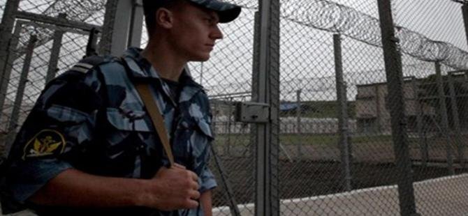 Rusya'da genel af