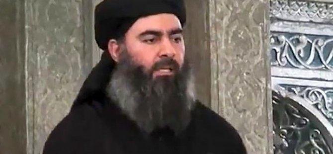 IŞİD'in esrarengiz lideri