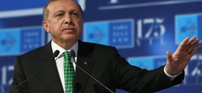 Erdoğan: TÜSİAD'ın başındaki kişi...