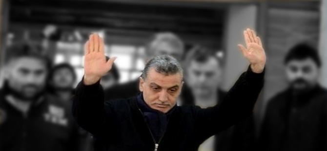 İstanbul Cumhuriyet Başsavcısı Hadi Salihoğlu'ndan tahliye açıklaması