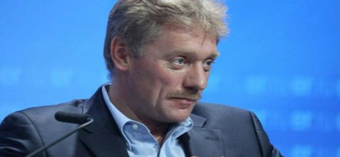 Putin'in sözcüsünden 'soykırım' açıklaması