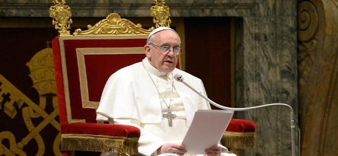 Türkiye'den Vatikan'a davet