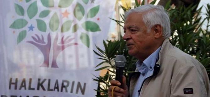 'Anadilde okulu Erdoğan istemedi'