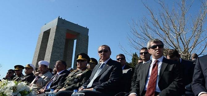 Muhalefet Çanakkale'ye neden davet edilmemiş?