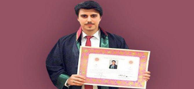 Tutuklu avukat Umut Kılıç tahliye edildi