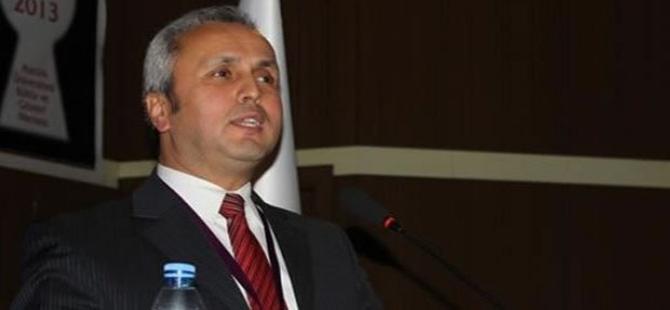 Osman Özsoy gözaltına alındı