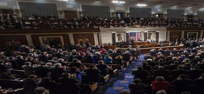 ABD Kongresi'nde Türkiye-Ermenistan tasarısı