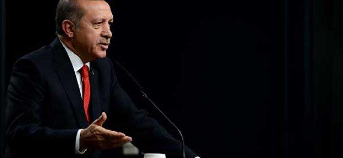 Erdoğan: HDP geleceğimiz için tehdit!