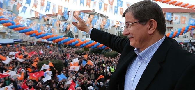 Davutoğlu: Demirtaş haddini bilecek