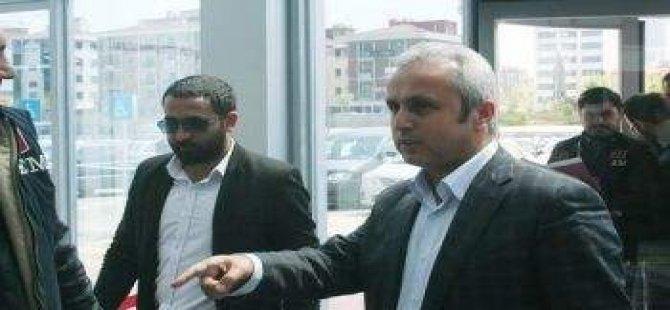 Osman Özsoy serbest bırakıldı