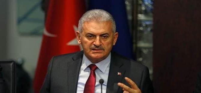 Binali Yıldırım: Koalisyon olmaz, AKP azınlık hükümeti kurar