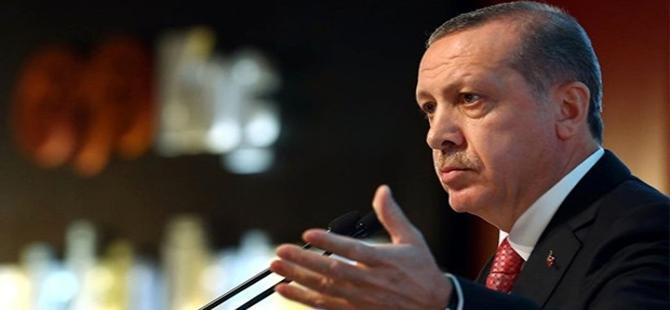 Tayyip Erdoğan: Nankörlük yapmayın!