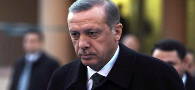 """Erdoğan'ın """"Mursi'nin idam kararına"""" ilk yorumu"""