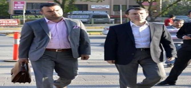 Avukattan 'Hâkim tutuklandı' başvurusu