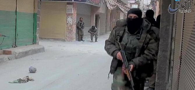 IŞİD radyo yayınına başladı