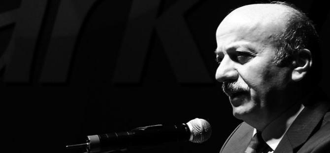 Bekaroğlu: AKP rüşvet için fetva çıkardı