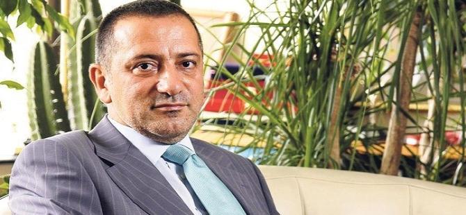 Fatih Altaylı: Hapse atılmamış olduğum için özür dilerim