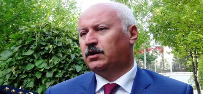 Bitlis Valisi: Diyarbakır Kürdistan'ın başkenti olmasıyla tanınıyor