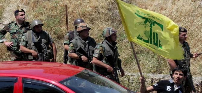 Hizbullah Nusra'ya karşı