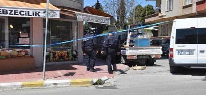 İl Milli Eğitim Müdürü silahlı saldırıya uğradı