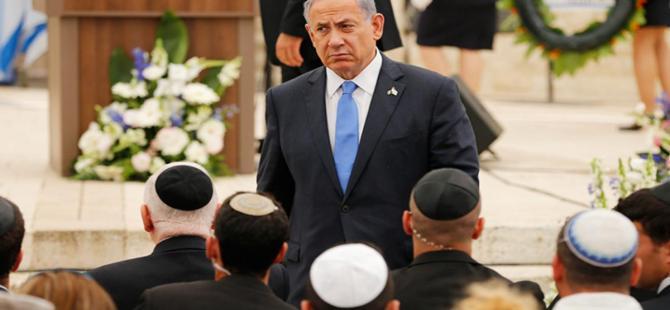 İsrail'de koalisyon kuruldu!