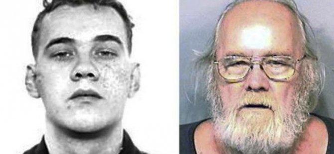 56 Yıl Sonra Yakalandı!