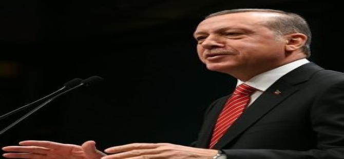 Cumhurbaşkanı Erdoğan'dan o isme sert tepki
