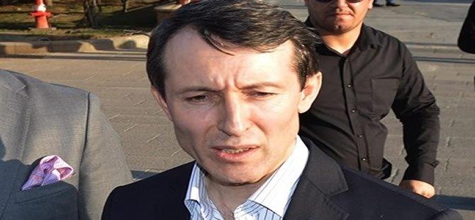 Tutuklanan Hakim Metin Özçelik'in eşine şok!