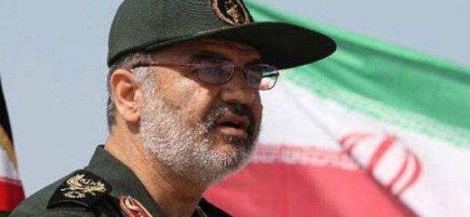 İran'dan ABD'ye büyük gözdağı