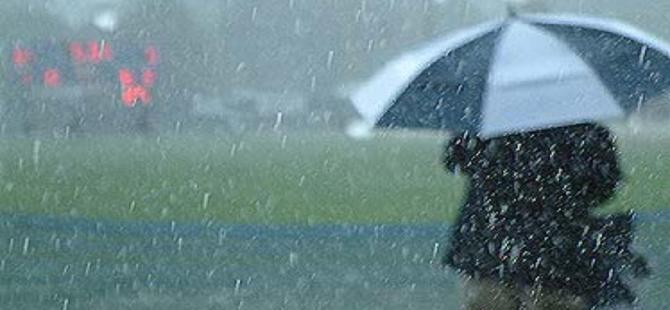 Meteoroloji'den İstanbul İçin Uyarı