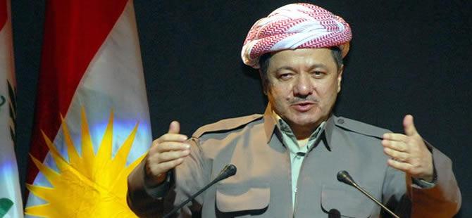 Barzani: 'Türkiye olmasaydı...'
