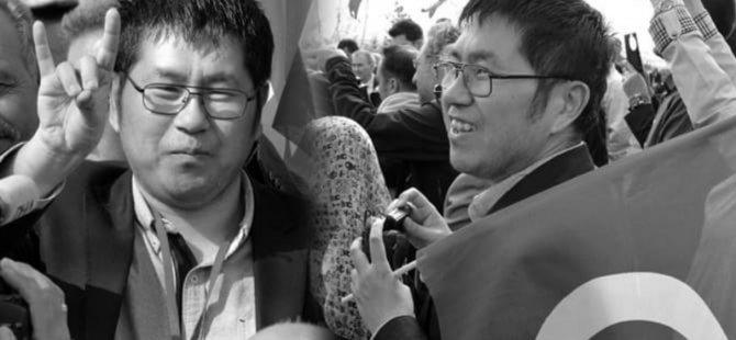 Ülkücü Japon Wakizaka: Ülkemde MHP'yi anlatıyorum