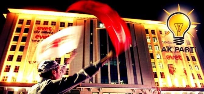Ahmet Taşgetiren: 'AK Parti için oylar istenildiği gibi değil'