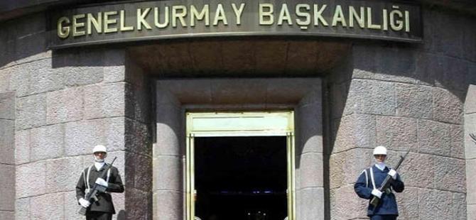 Genelkurmay: Muş'ta 2 kişi kaçırıldı