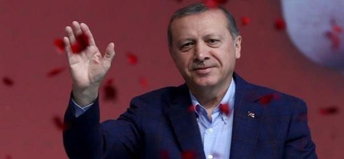 Erdoğan: Haberim olsa Diyanet'in arabasını verdirmezdim
