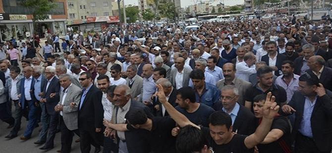 AKP'li aşiretler HDP'ye geçmeye devam ediyor