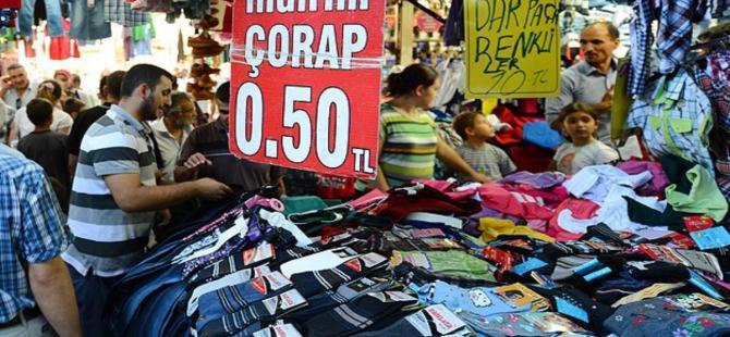 Sosyete pazarları mercek altında