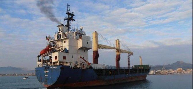 Türk gemisi bombalandı: 3. Kaptan öldü!