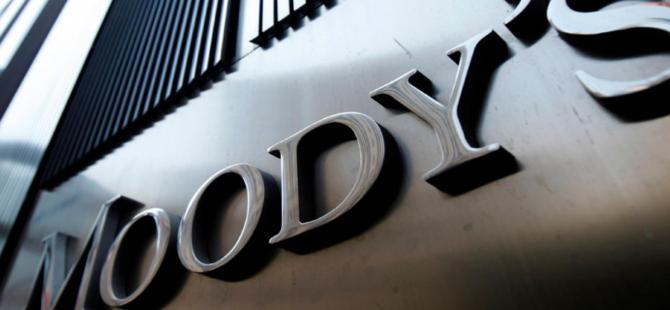 Moody's'ten Türkiye için kritik uyarı