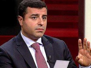 Selahattin Demirtaş'ın evine baskın!