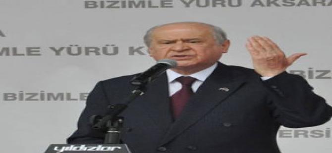 Erdoğan'a 'Mercedes' eleştirisi