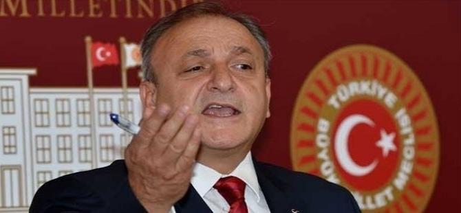 MHP'den CHP'ye 'terör ekseni' eleştirisi