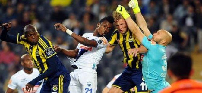 Fenerbahçe'ye Erciyes şoku!